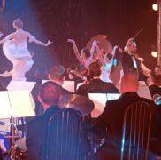 Балет и симфонческий оркестр