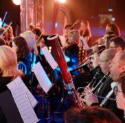 Симфонический оркестр Модерн в Москве