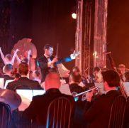 Симфонический оркестр балет