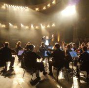 Струнный оркестр Модерн